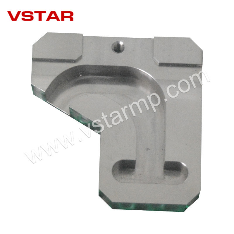 High Precision CNC Machining Aluminum Parts for Coating Machinery with OEM Service