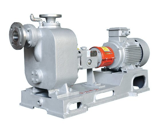 Self-Priming Pump (HZX)