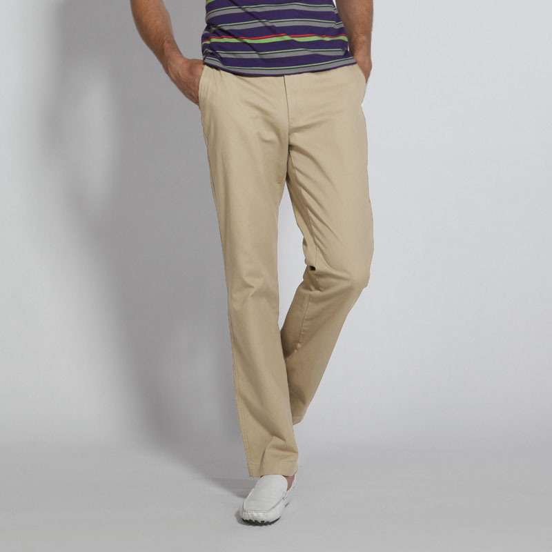 Leisure Pants (LSP0122)