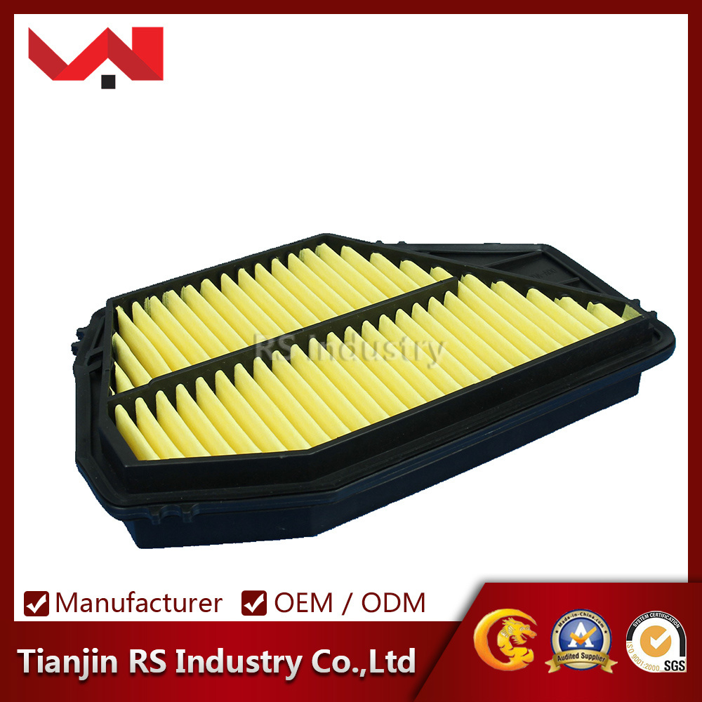 17220-P0a-A00 17220-P0c-Y00 Air Filter for Honda Accord