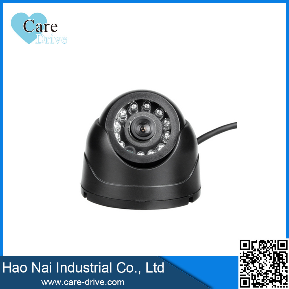 Hot Sale Bus Security Internal Camera System Car CCTV Camera with Night Vision