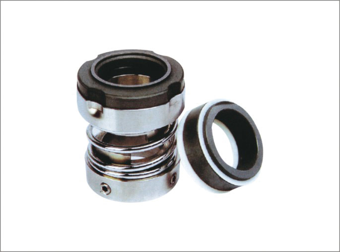Mechanical Seal Working Mechanical Seal