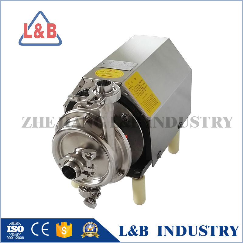 Saniatry Stainless Steel Centrifugal Pump