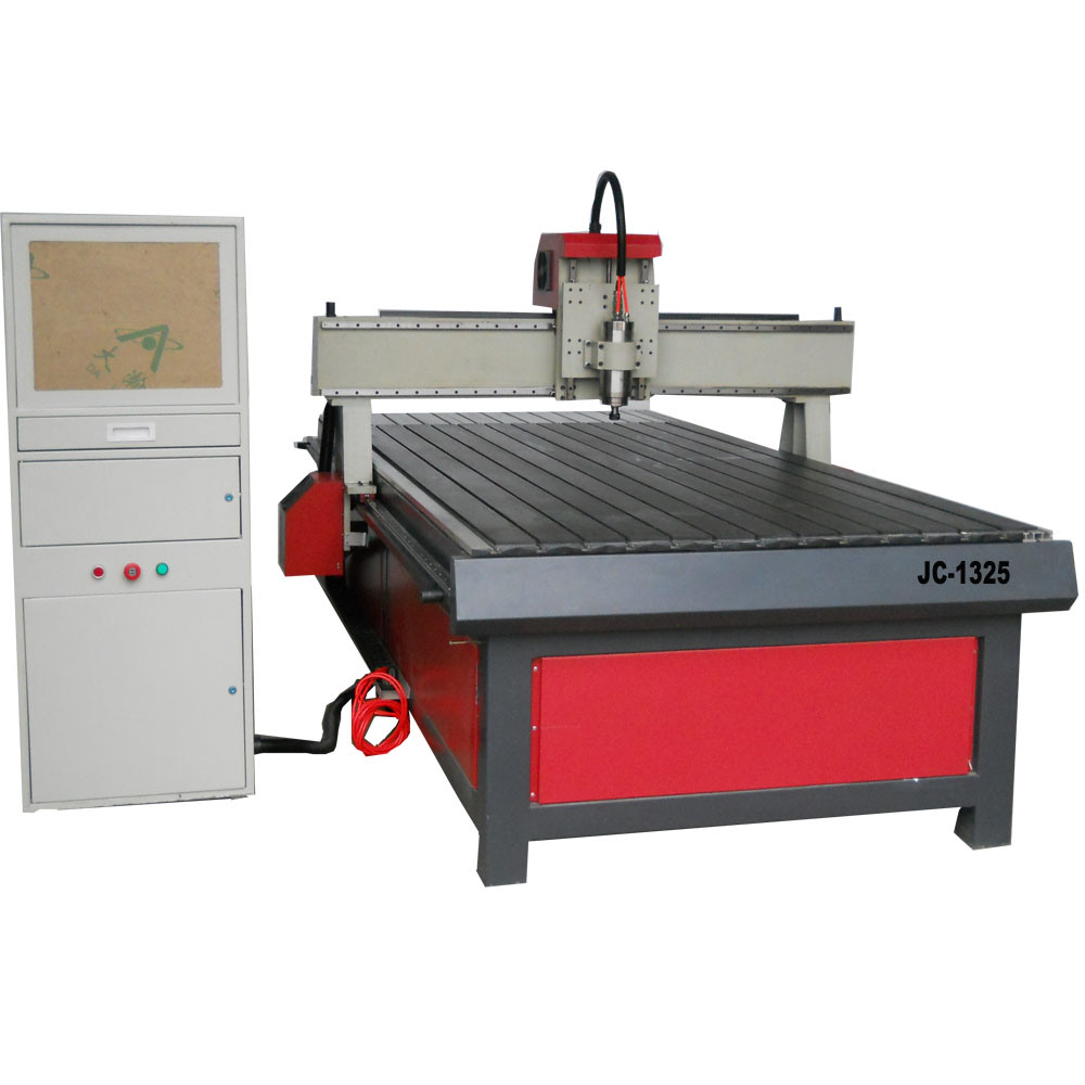 China CNC Wood Engraving Machine (JC-1325B) - China Cnc ...