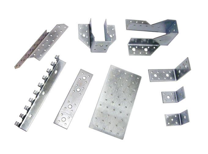 China timber connectors stamping parts