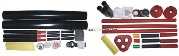 8.7-15 Kv Heat Shrinkable Kits