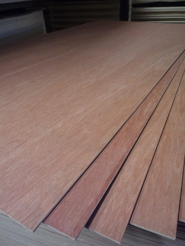 High Quality Commercial Plywood with Best Price From Linyi