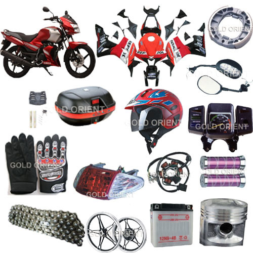 trading motorcycle parts and accessories One of the largest selections of motorcycle spares, clothing and accessories available online motorbike clothing and helmets in a huge.