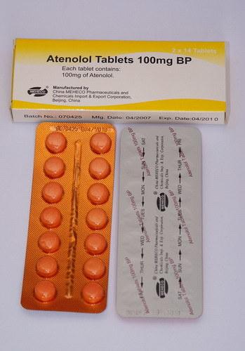 prazosina tabletas 100mg