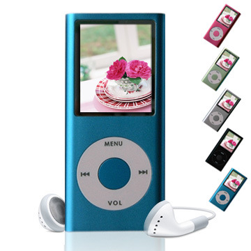 China Mp4 Player Y1801 K China Mp4 Player 8gb Mp4 Player