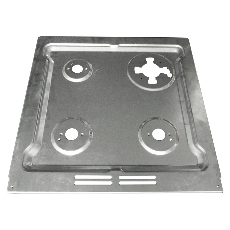 Stamping Dies for Gas Cooker