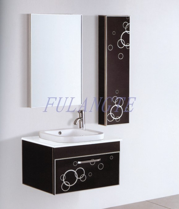 steel bathroom cabinet vanity 8068 china stainless steel