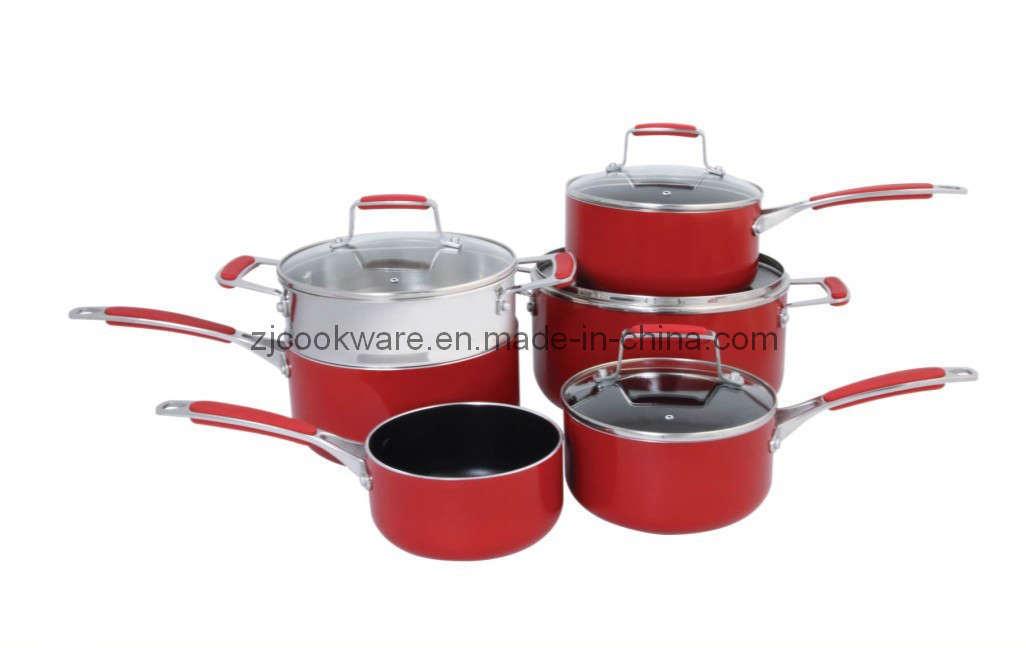 China Cookware Set - China Cookware Set, Kithchenware