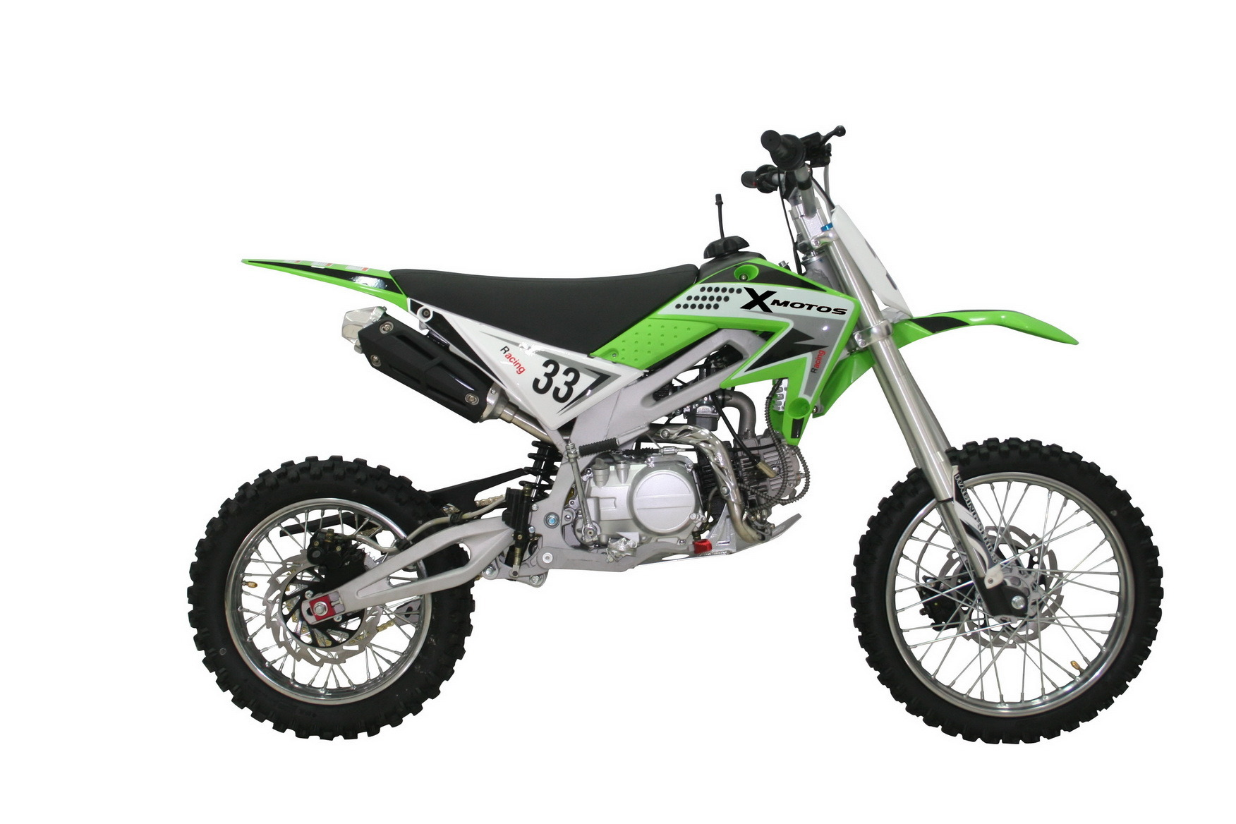 china dirt bike xtr125 xb 33 125cc china dirt bike. Black Bedroom Furniture Sets. Home Design Ideas