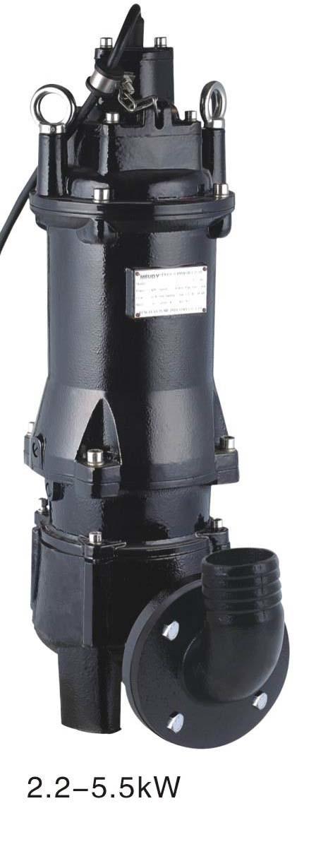 Sewage Pump (WQDX)