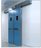 Hermetic Door for Hospital (RST-H-08)