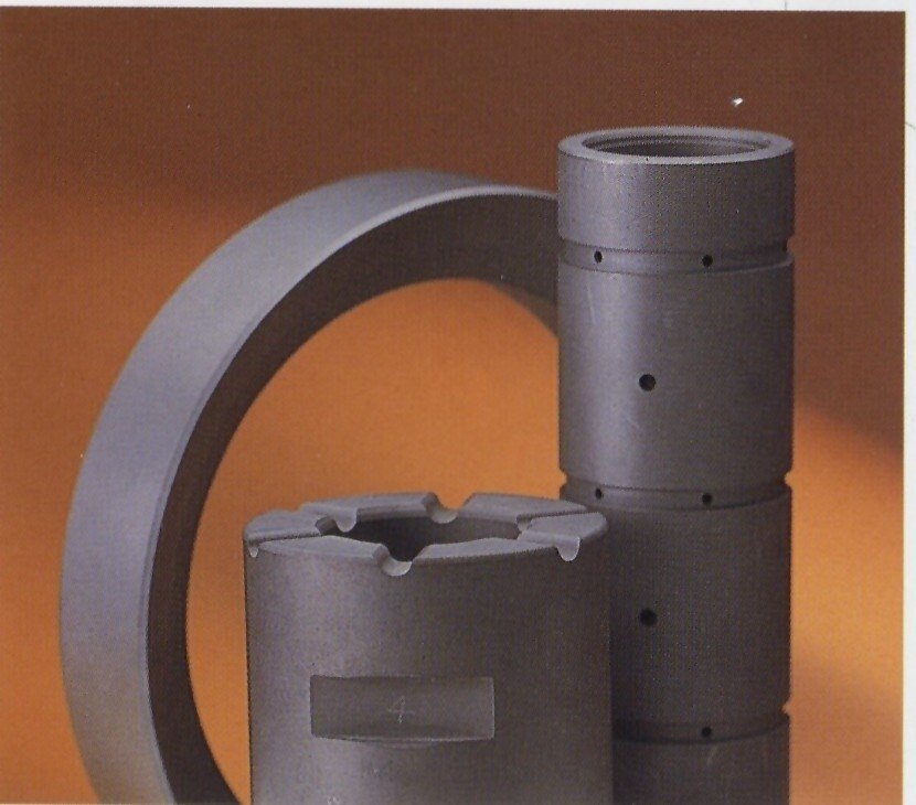 Mechanical Seal Carbon Graphite