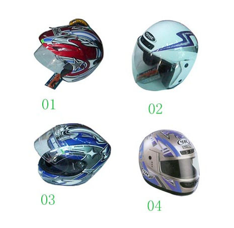 Motorcycle Helmets on Motorcycle Helmet   China Motorcycle Helmet  Helmet
