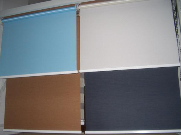 China Ready Made Water Resistant Roller Blinds China