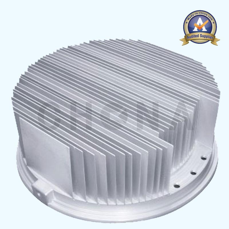 LED Lighting Aluminum Heat Sink