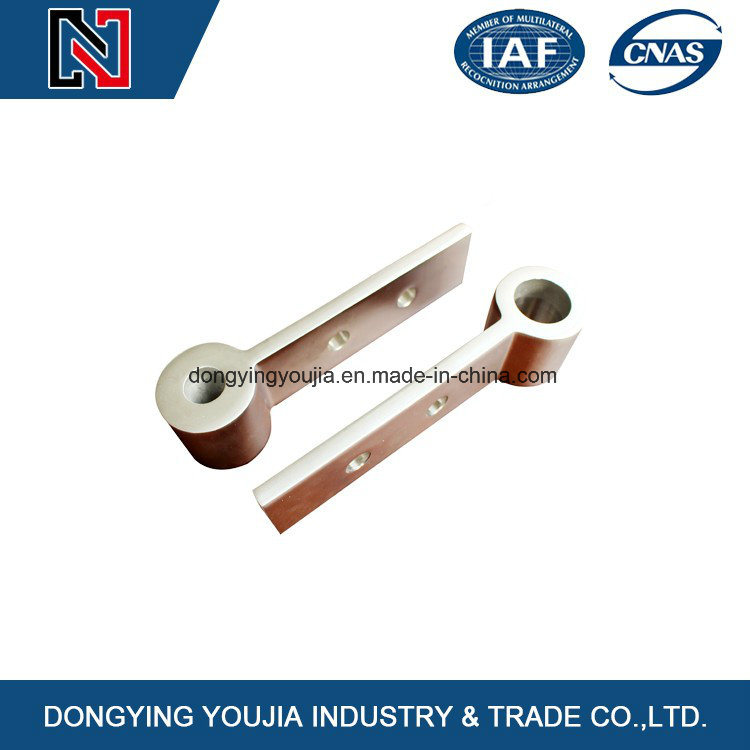 China Professional Manufacture for Casting Shaft