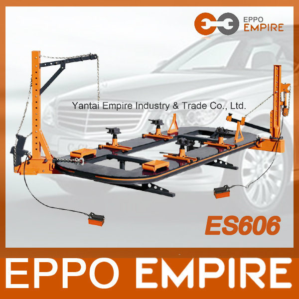 Ce Approved Chassis Straightening Machine/ Car Bench/ Used Auto Body Frame Machine for Sale