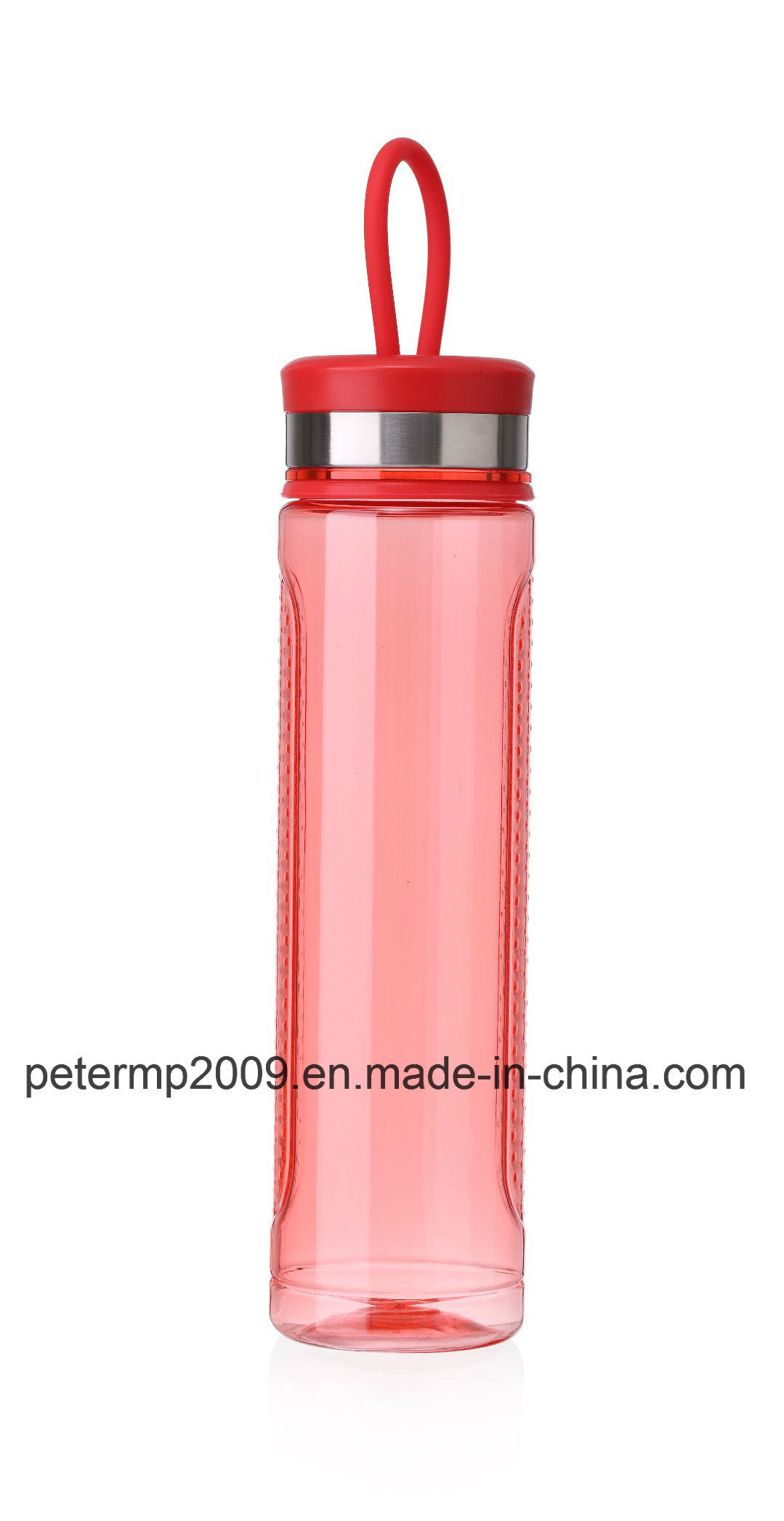 470ml Top Sale Guaranteed Quality Sports Bottle Custom Logo, Green Sport Water Bottle