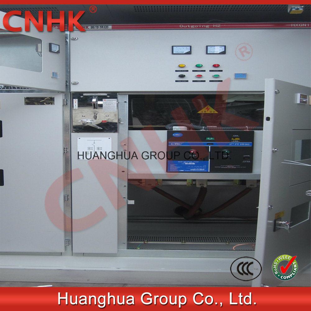 Kyn61 Rated Voltage 40.5kv Switchgear (for 33KV system)