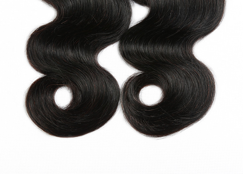 Hottest Style 7A Body Wave Unprocessed Virgin Brazilian Hair Extension