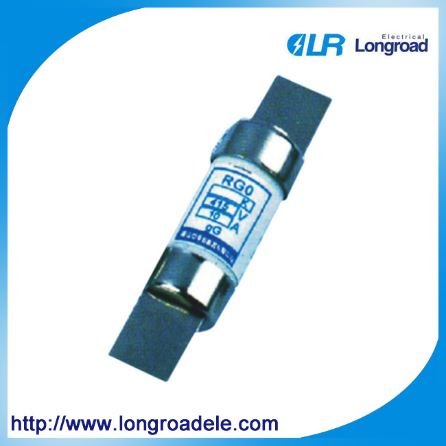 32A 415V Factory Price Low Voltage DC Fuse