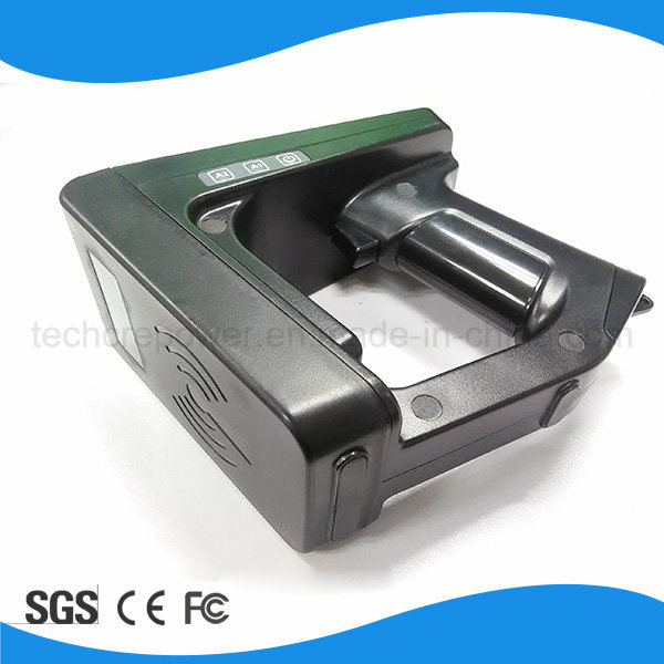 IP65 Waterproof UHF Bluetooth RFID Handhold Reader