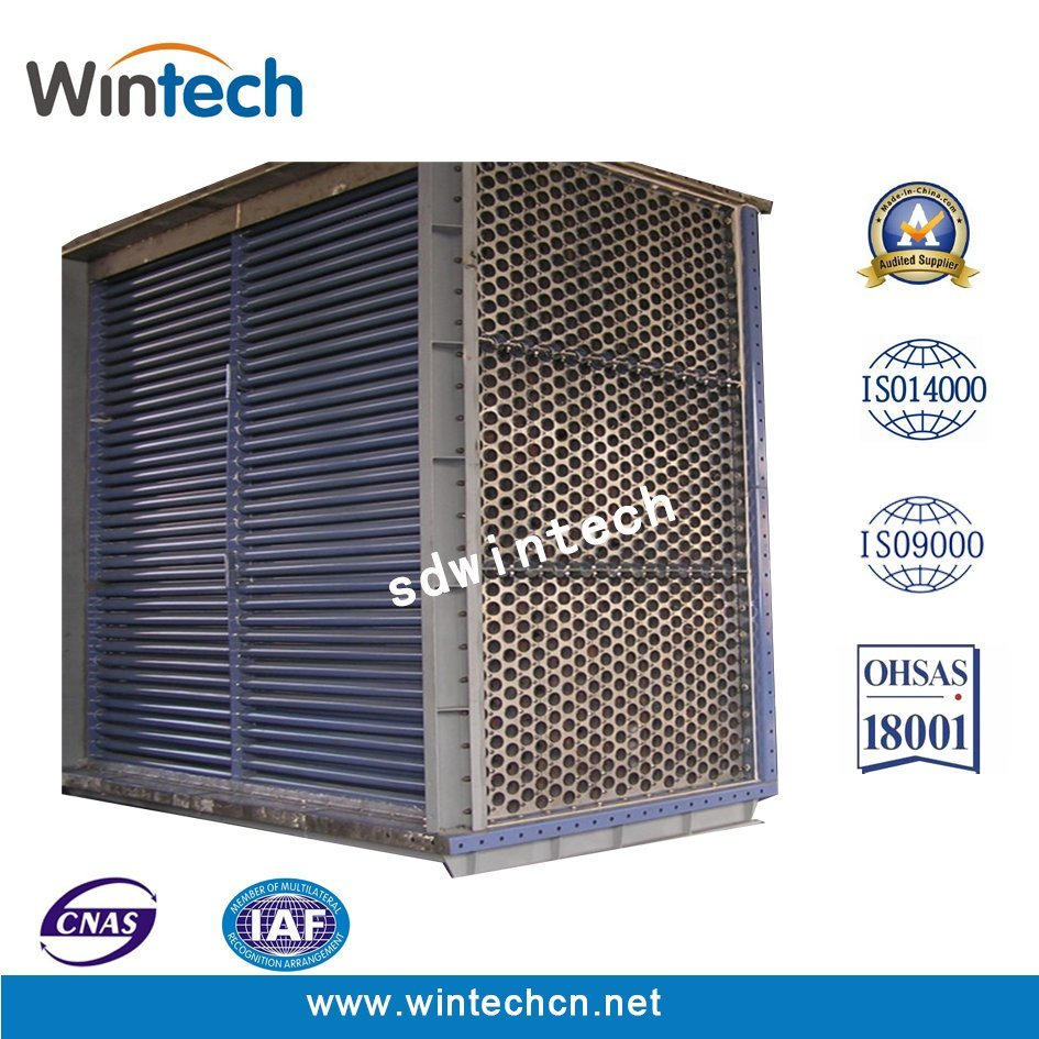 Enamel Pipe Air Preheater/Air Heater