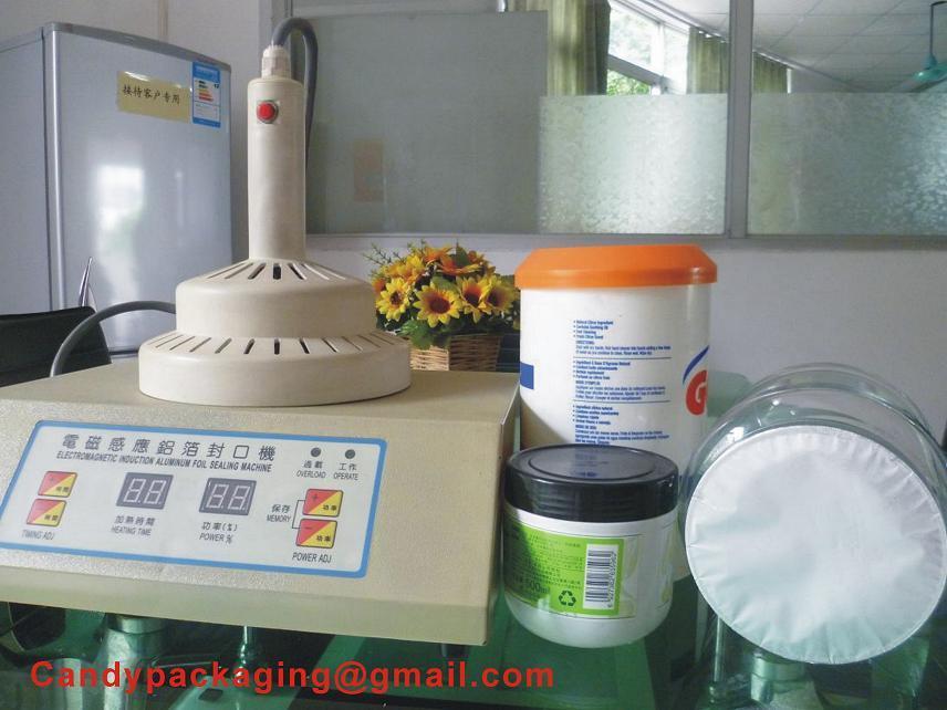 Handheld Induction Bottle Sealing Machine
