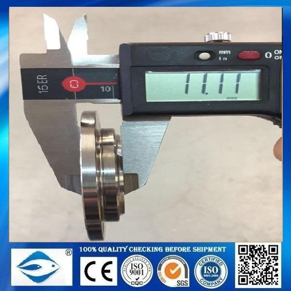 CNC Machining Metal Products