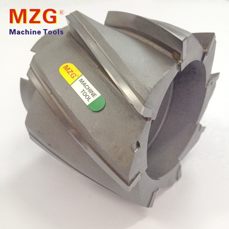 Weld Carbide Tungstan Rough Milling Mill Tool