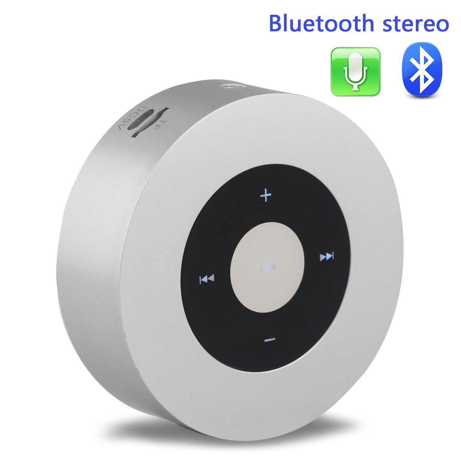 Karaoke Active Portable Mini Bluetooth Wireless Speaker