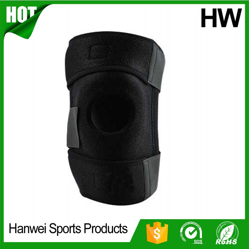 New Design Running Outdoor Sports Neoprene Knee Support (HW-KS009)