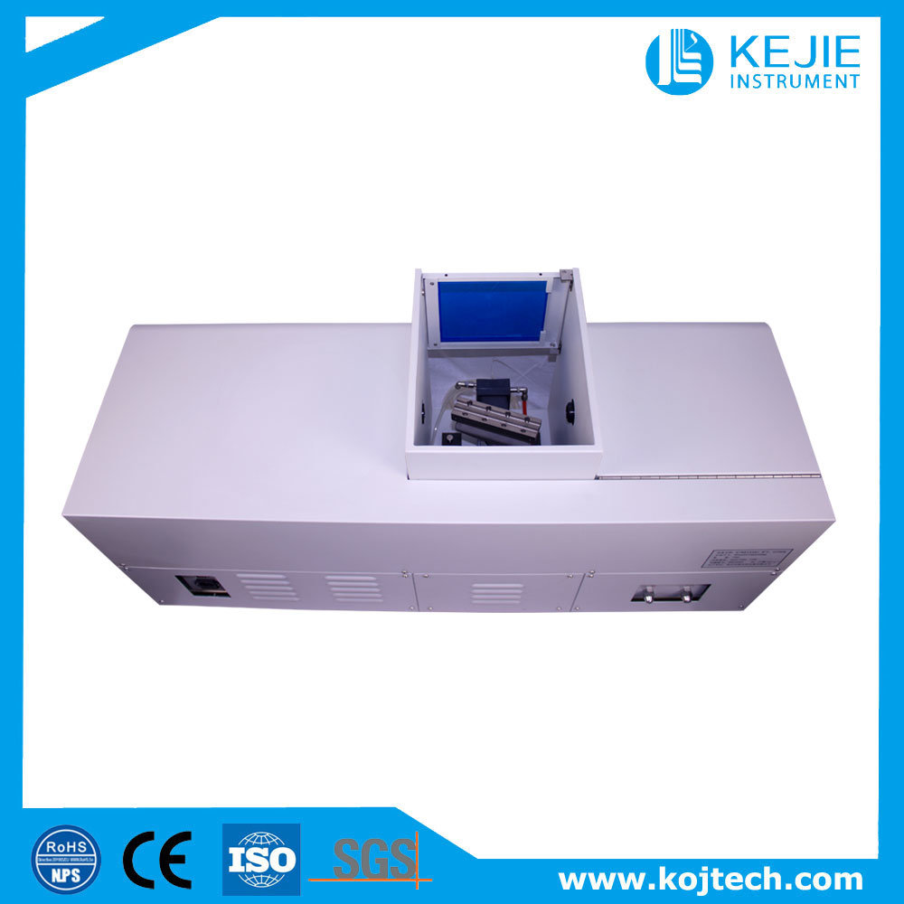 Laboratory Analyzer/Atomic Absorption Spectrophotometer (AAS) for Metal Elements in Natural Environment