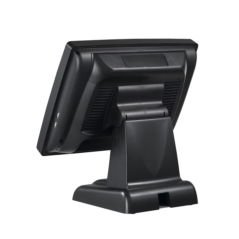 Touch Screen POS-Cash Register-Interactive POS-POS System