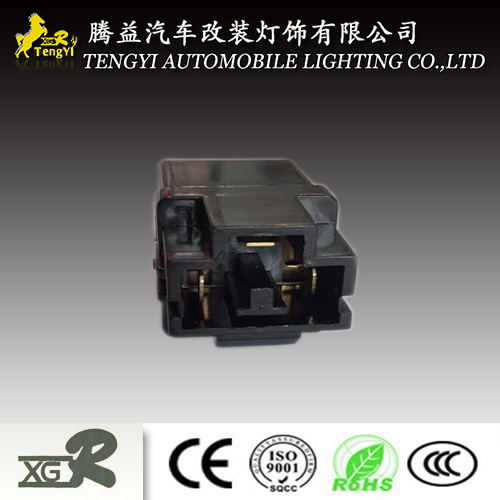 6 Pin Auto Flasher IC Winker Relay for Honada Accord Odyssey Bydtoyota