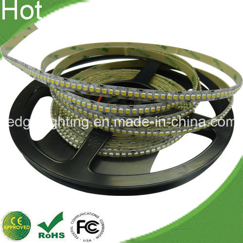 2017 New Flexible Single Row LED Strip 3528 240LEDs/M DC24V