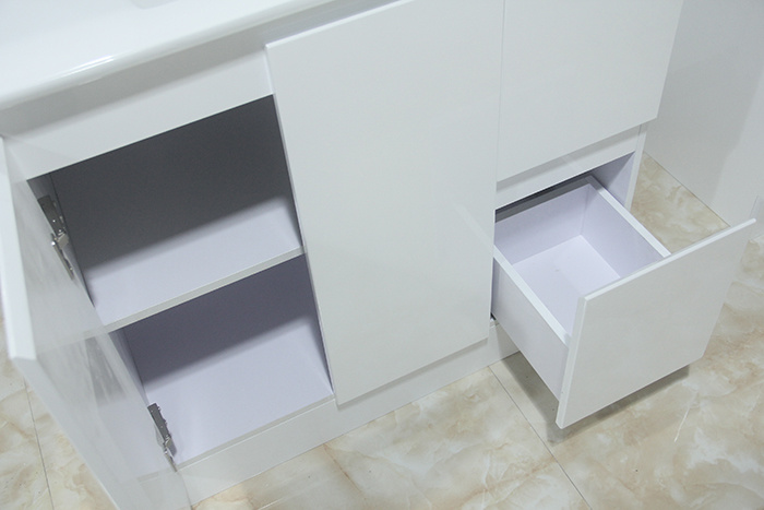 Modern MDF Bathroom Cabinet for Australia Market