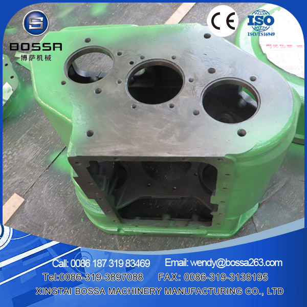Investment Casting Parts&Barke Hup Auto Spare Parts