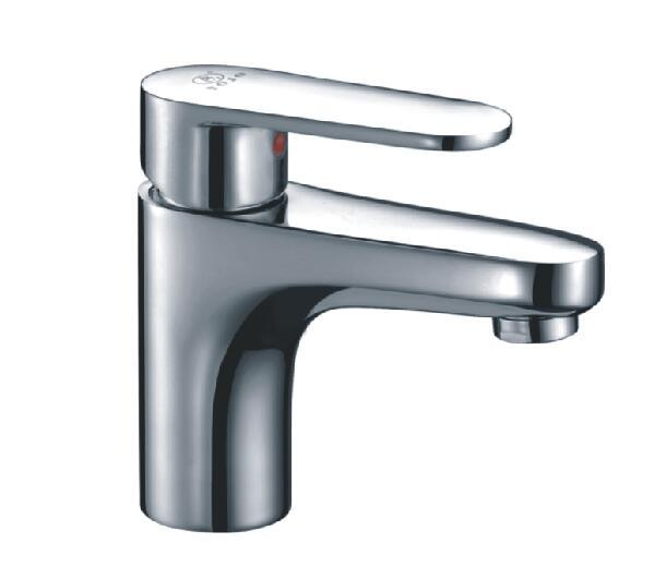 Wall-Mounted Bathroom Shower Mixer/ Tap (CAG40168A)