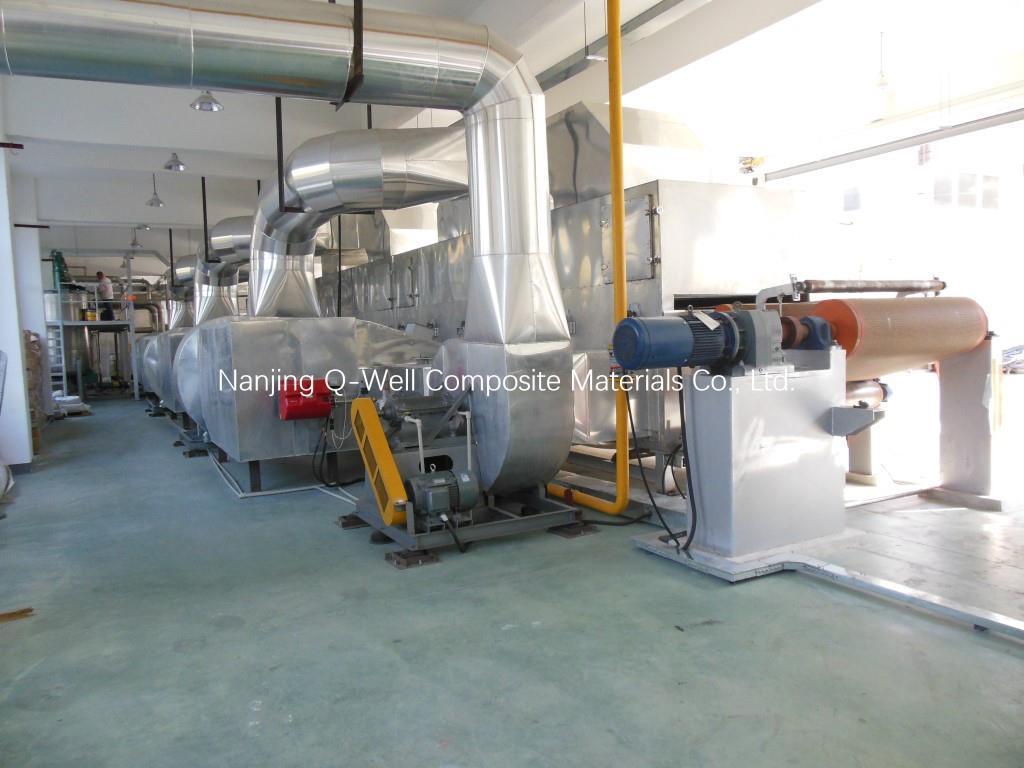 China Direct Supply Activated Carbon Fiber Surface Mat/Felt, Acf, A17007