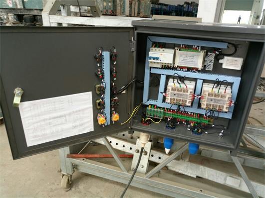 Electronic Control Box /Zlp 630 800