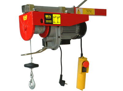 PA800 Lifting Machine Electric Wire Rope Hoist