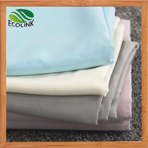 Bamboo Fibre Bed Sheet Quilt Pillows Cover Bedding Set