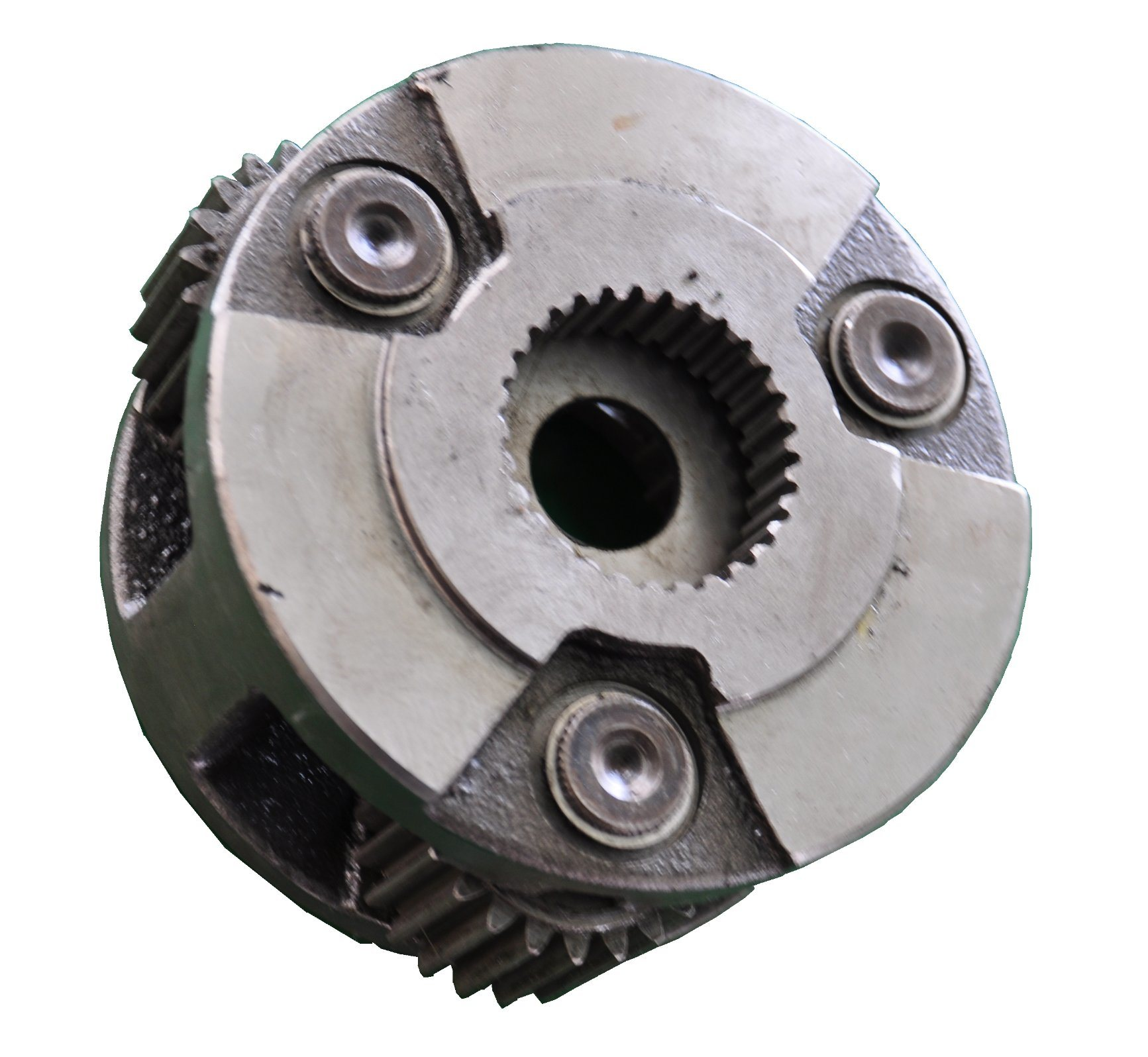 Precise Gearbox