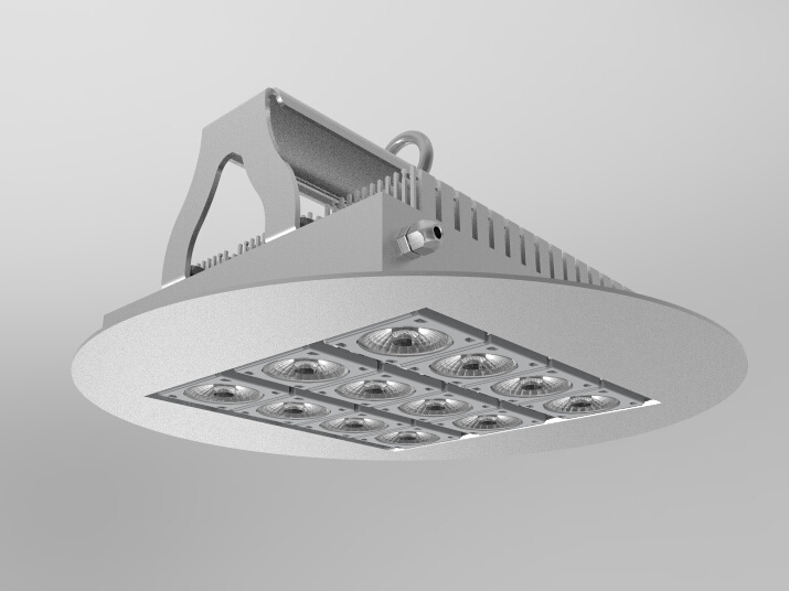 Wholesale LED High Bay Light Industrial Lamp 100W